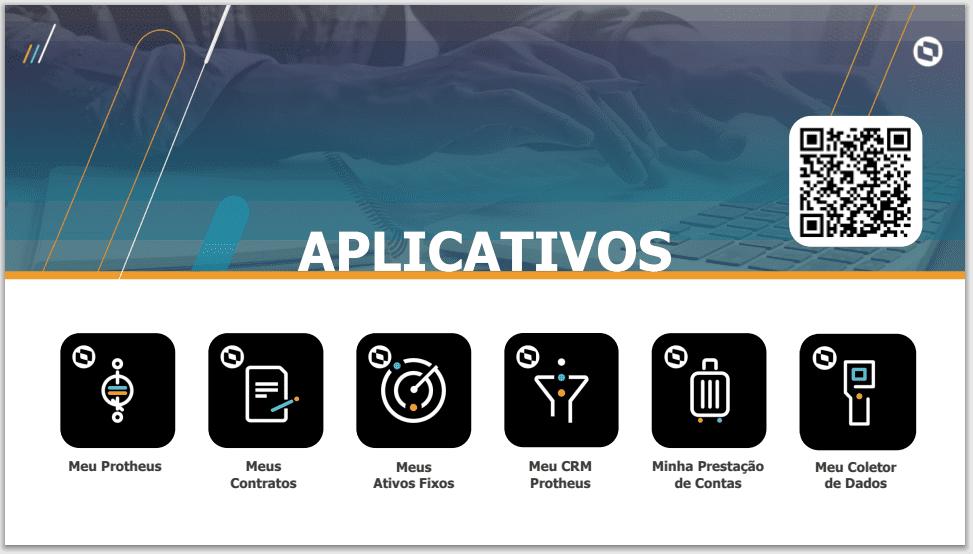 Aplicativos TOTVS