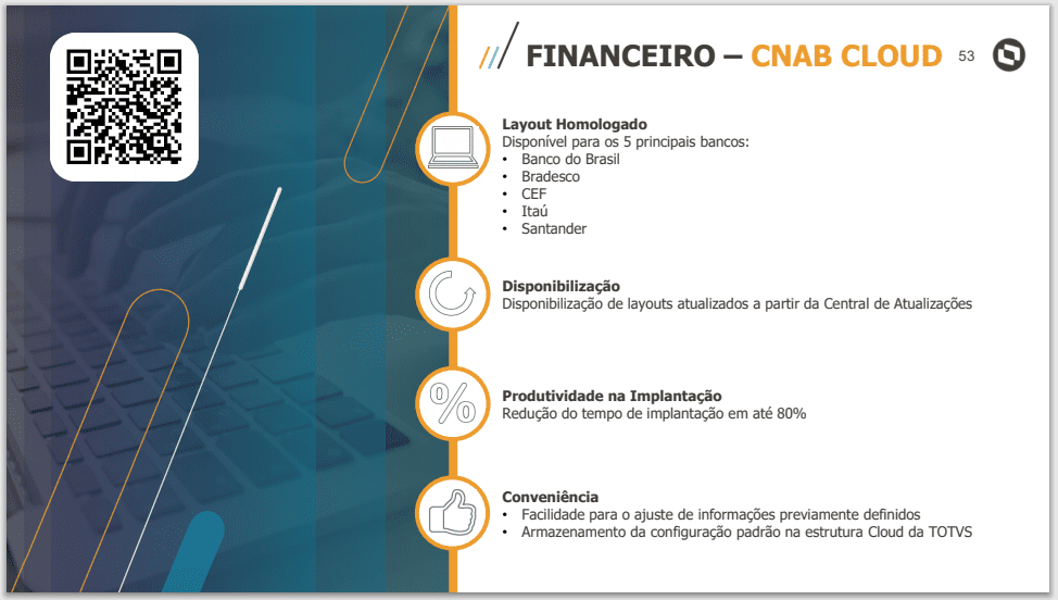 Financeiro - Cnab Cloud