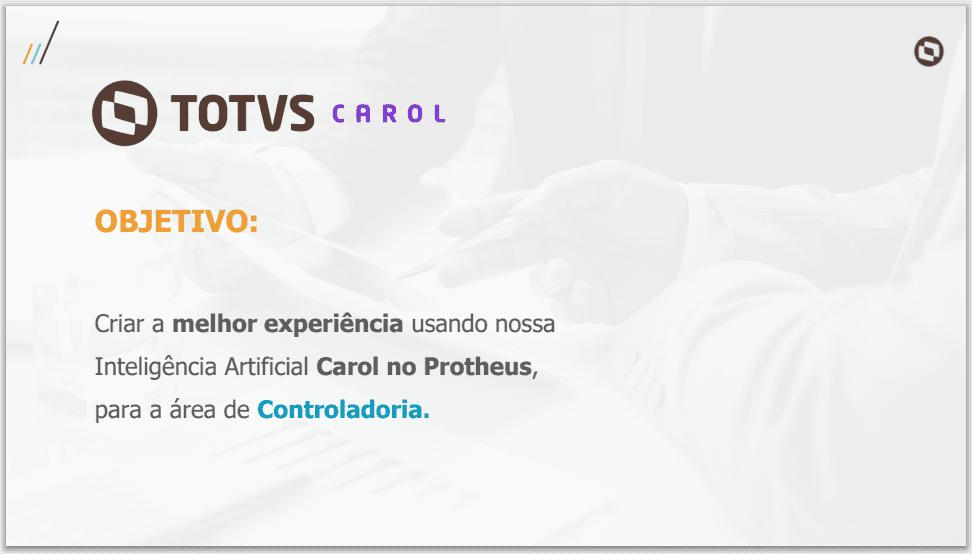 TOTVS CAROL